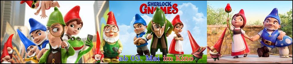 der nachfolger von gnomeo und julia startet in den deutschen kinos am donnerstag den 3 mai 2018 morgen am 1 mai 2018 gibt es in vielen kinos um 15 00