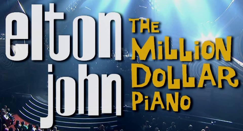 Elton John Once In A Lifetime Tour Setlist