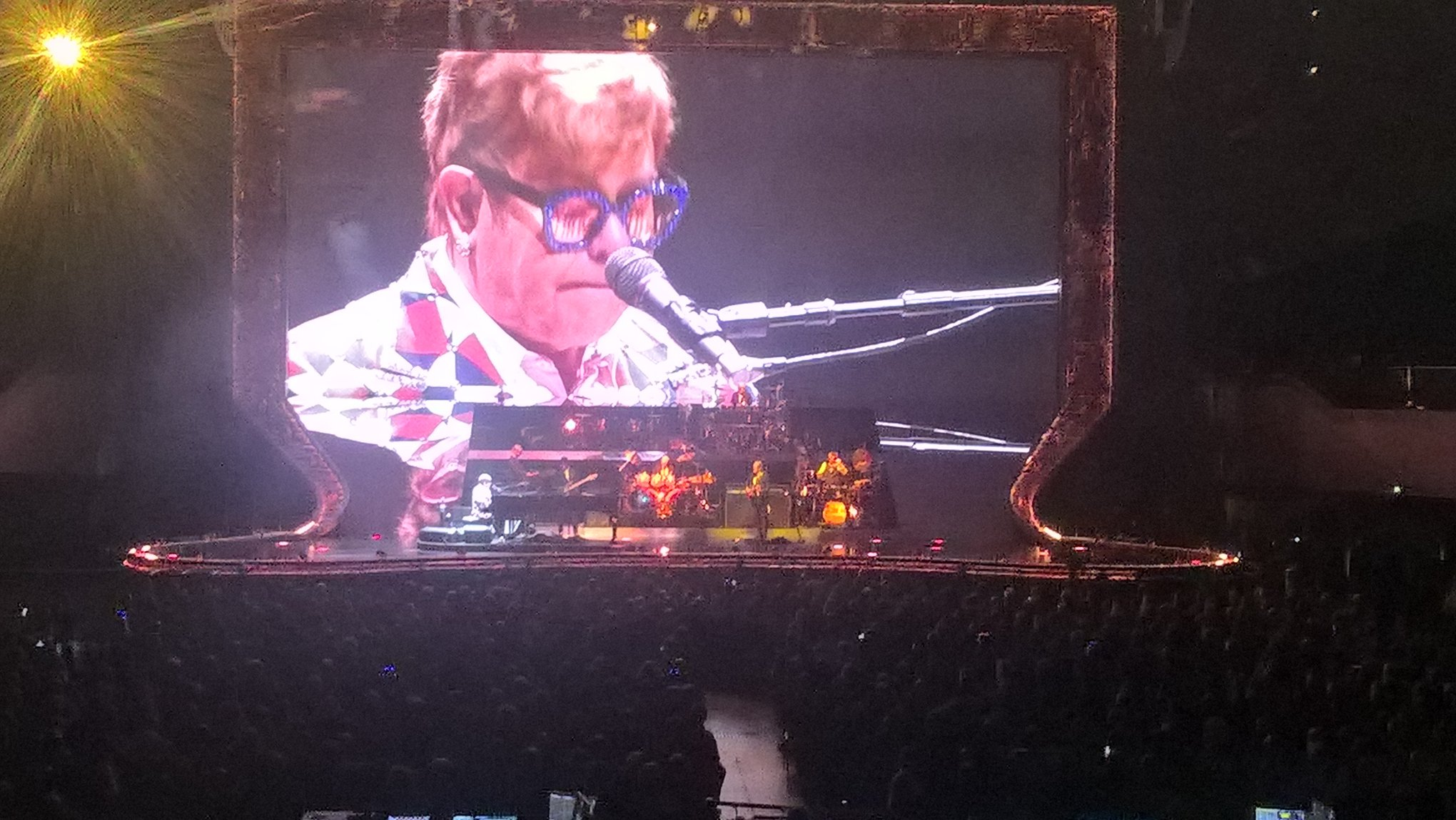 Elton John Bremen